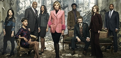 Une date pour la saison 4 de The Good Fight